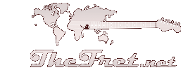 Guitar Discussion Forum - The Fret - Powered by vBulletin